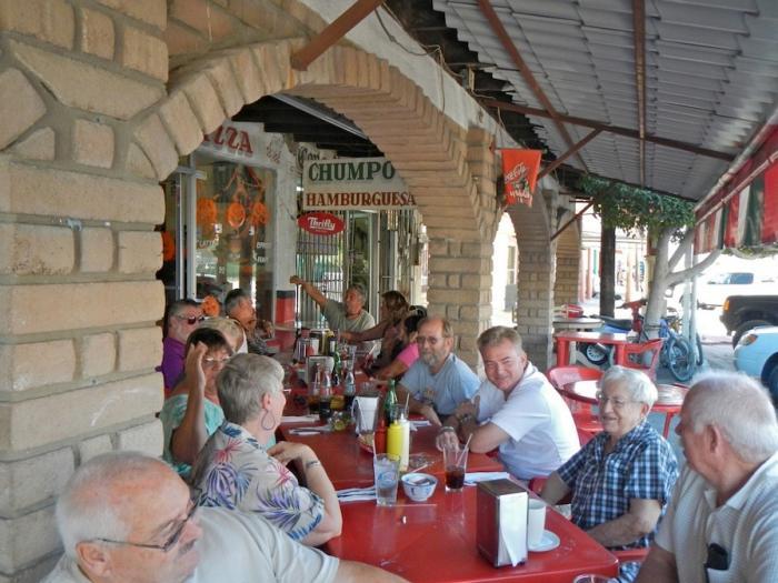 Chumpos Restaurante and Pizzeria, San Felipe Image-5