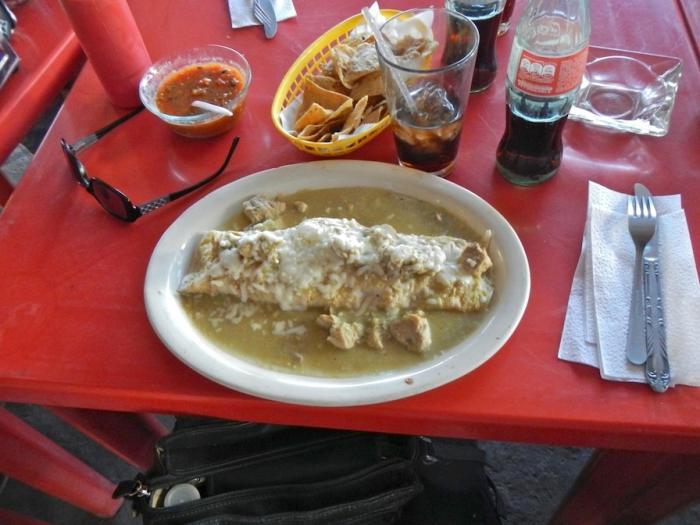 Chumpos Restaurante and Pizzeria, San Felipe Image-3