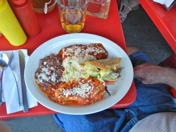 Chumpos Restaurante and Pizzeria, San Felipe Image-2