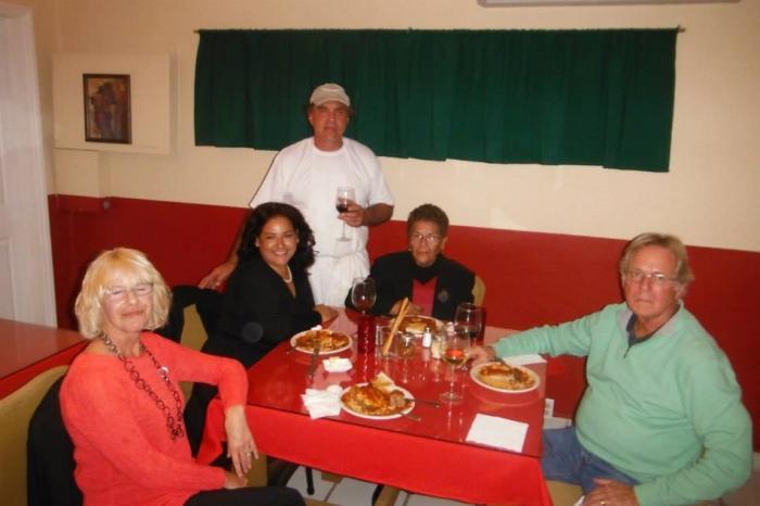 El Padrino Pizzeria Y Restaurante Image-4