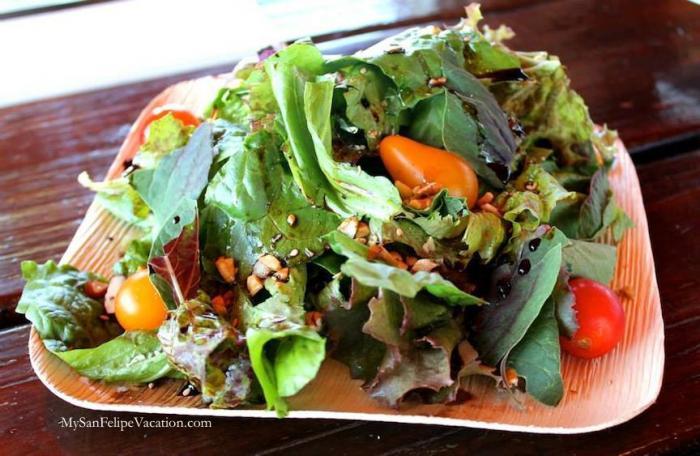 El Balcon Cocina Artesanal (San Felipe, Baja) - Restaurant Review Image-4