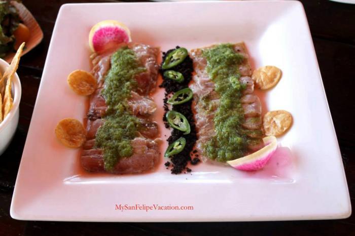 El Balcon Cocina Artesanal (San Felipe, Baja) - Restaurant Review Image-2