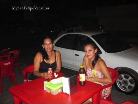 San Felipe Taco Stand - Tacos el Poblano Image-2