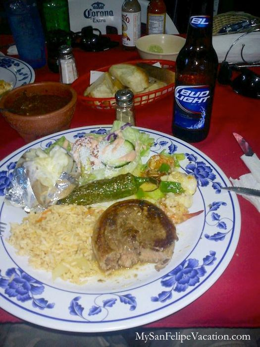 San Felipe Restaurant Reviews: Rosita Restaurant Image-5
