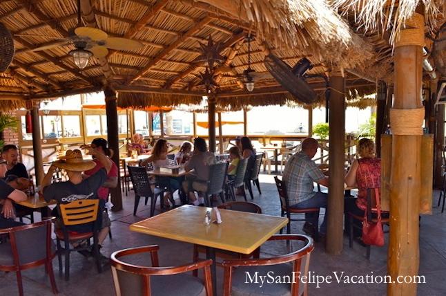 San Felipe Restaurant Reviews: Taco Factory Image-5