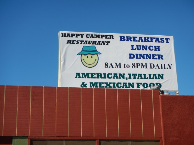 The Happy Camper - San Felipe Restaurant Image-5