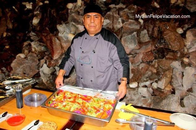 Los Venados Restaurant, San Felipe Mexico Image-4