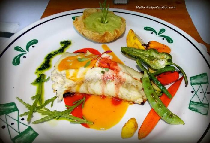 Los Venados Restaurant, San Felipe Mexico Image-5