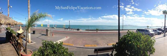 San Felipe Restaurant Reviews: Taco Factory Image-3