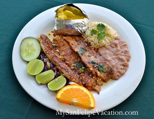 San Felipe Restaurant Reviews: Rice and Beans Restaurant Image-4