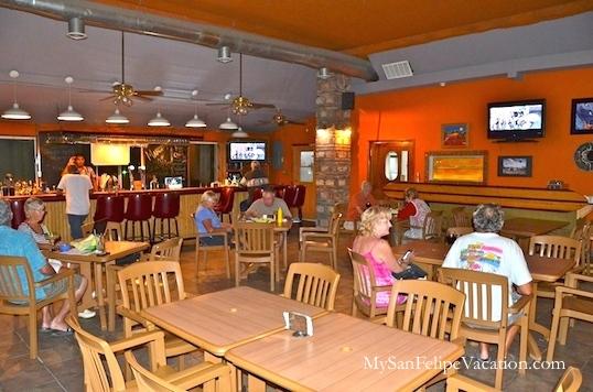 Margarita House San Felipe Image-2