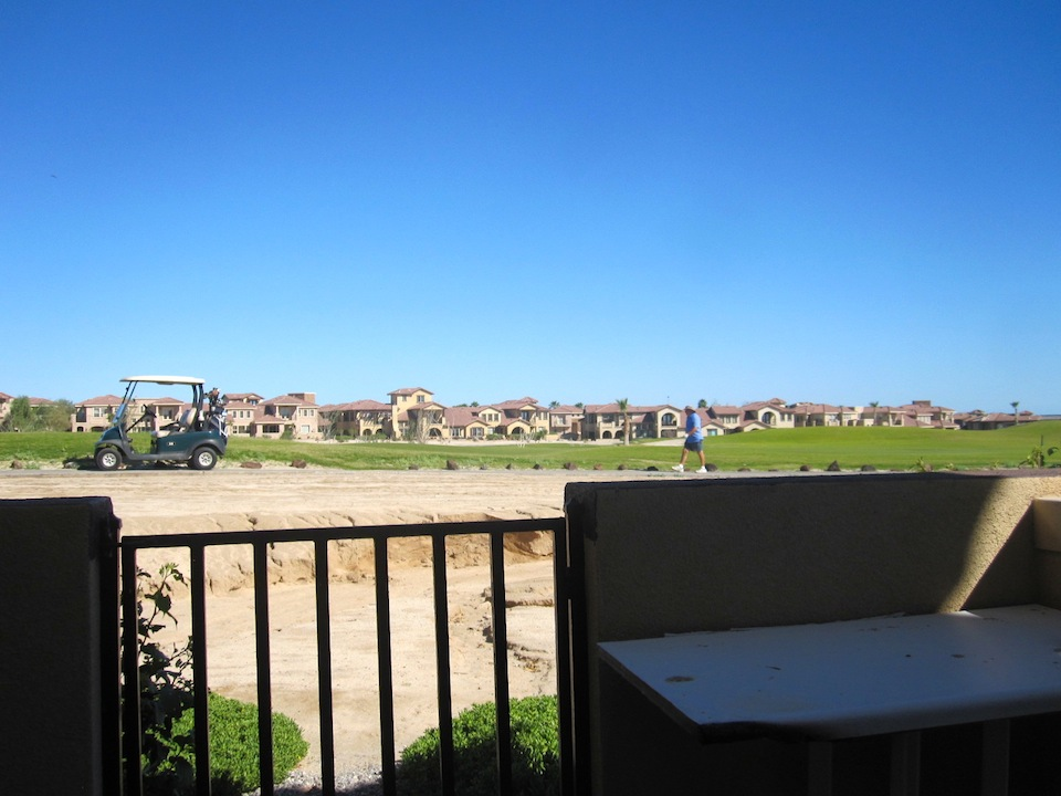 San Felipe rental condo in El Dorado Ranch with in-house Internet