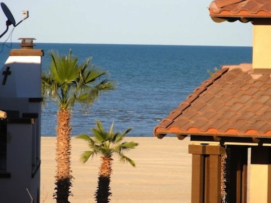 Video on 3-floor El Dorado Ranch San Felipe Vacation Rental Condo